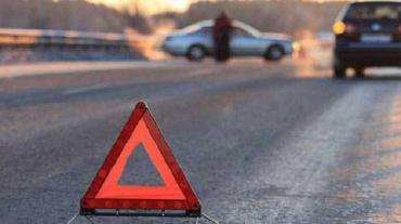 В Мукачево возле школы сбили ребёнка