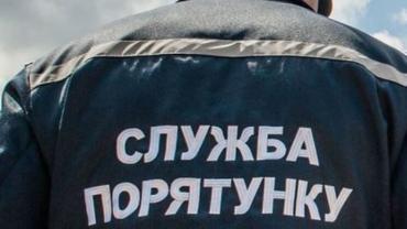 В Закарпатье с самого утра разыскивают группу молодых парней