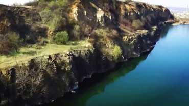 Смертельный отдых: Водолазы рассказали об поисках тела молодого парня в водоеме на Закарпатье