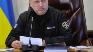 Не забывайте про этого ублюдка Турчинова! Пока не сядет пожизненно - не забывайте!