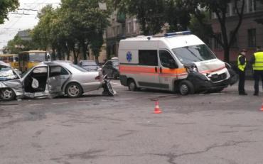 Смертельное ДТП в Харькове: два человека погибло