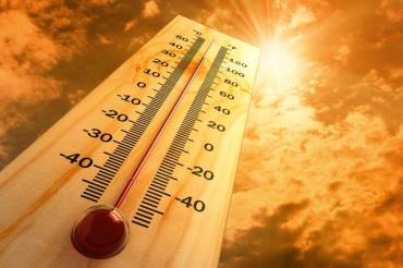 В Ужгороде вчера установили абсолютный рекорд: Такой температуры не было 130 лет