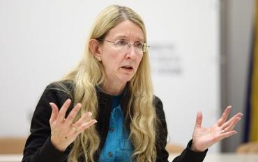 Реформы от Супрун: Сколько еще жизней погубит эта женщина!