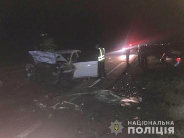 """На дорозі міжнародного значення """"Київ- Чоп"""" трапилася автотроща"""