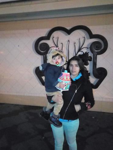 Полиция чихать хотела: В Ужгороде перед Новым годом муж потерял жену