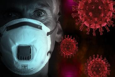 В Ужгороде у семьи официально подтвердили российский штамм коронавируса: Молодая женщина была две недели в реанимации
