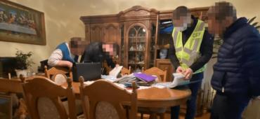 Земля за миллион: СБУ разобралась в запутанной махинации двух чиновников из Закарпатья