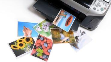 По каким критериям выбирать фотобумагу для струйного принтера