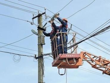 Сегодня в Ужгороде из-за ремонтных работ будуть отключать свет