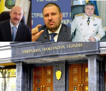 """Громким коррупционным делом были """"Газовые схемы Курченко"""""""