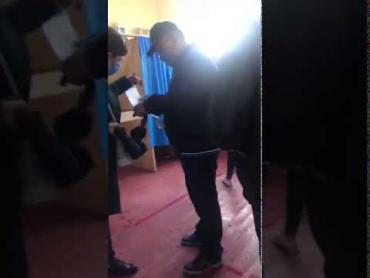 В Закарпатье избиратели дважды попались на одинаковом нарушении