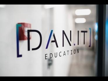 Digital marketing курс в Киеве от компании DAN.IT education