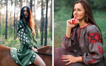 День вышиванки: секреты и особенности украинской вышивки