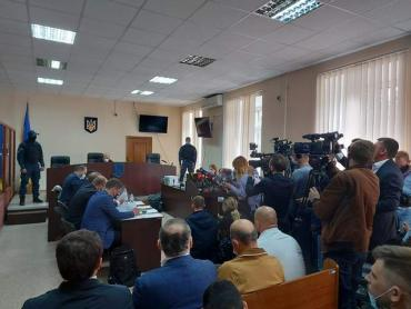 Прокурор просит суд арестовать Виктора Медведчука на 2 месяца