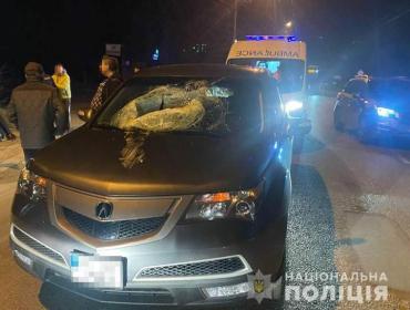 Люк залетів на шалений швидкості: У Львові молоде подружжя втратило 10-річного сина у ДТП