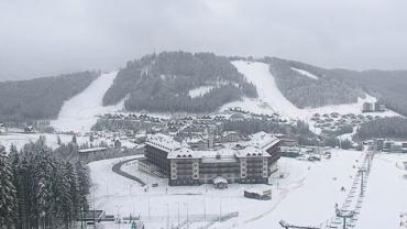 Аномальная зима в Закарпатье побила рекорд, установленный в 1997 году
