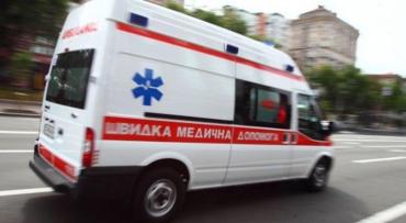Случилось за две минуты: Очевидцы рассказали, как умирал многодетный отец в Закарпатье