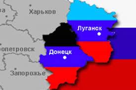 40% украинцев согласны предоставить сепаратистам ДНР-ЛНР автономию