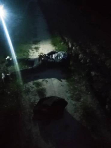 В Закарпатье храбрец проверил бдительность пограничников на себе - вышло проблематично