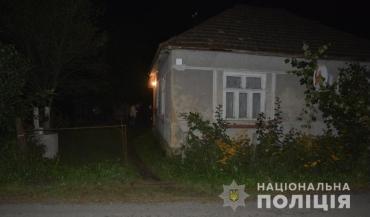 Покушение на убийство в Закарпатье: Женщина успела смыть следы крови с пола до приезда полиции