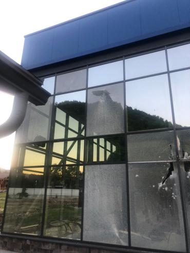 """В деле об обстреле """"Аква Сити"""" в Мукачево засветилась всем знакомая фамилия"""