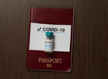 Україні станом на 29 березня з початку кампанії вакцинації від коронавірусу щеплення отримали 198 тис.465 громадян