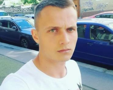 Найден мертвым в реке: С молодым парнем из Закарпатья произошло нечто необъяснимое в Праге