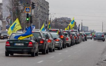 Владельцам авто с иностранной регистрацией предлагают три месяца амнистии