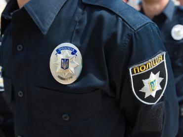 В Ужгороде полиция задержала парня который сбывал наркотическое средство