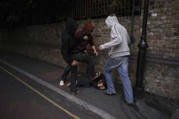 Возле Ужгорода грабители жестоко побили охранника, бедолага в реанимации