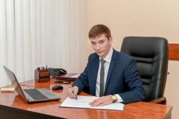 В одном из районов Закарпатья официально представили нового руководителя РГА