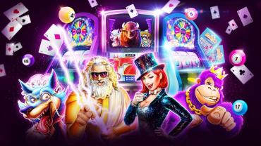 В слоты Fuga Gaming можно играть бесплатно и без регистрации
