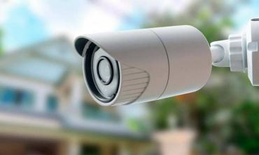В Мукачево на 8 точках установят систему видеонаблюдения: Нарушителей ждёт беда