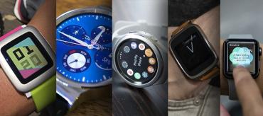 Как выбрать смарт-часы?
