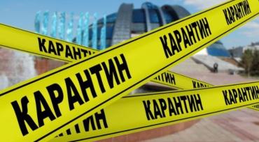 В Закарпатье подняли вопрос об усилении карантина до первого этапа