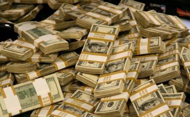 Украину за год покинуло шокирующее число миллионеров