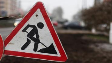 В Ужгороде на нескольких центральных улицах будут проблемы