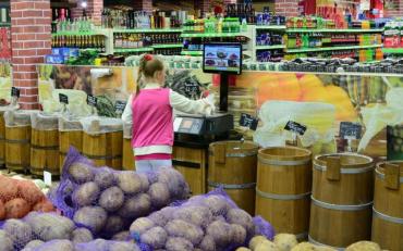 В сети показали как украинские супермаркеты обманывают покупателей