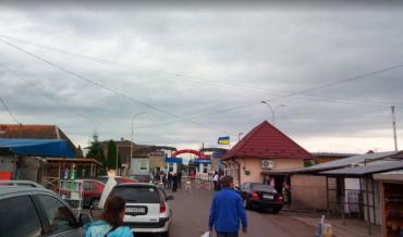Словакам за связь с Украиной грозит карантин и штраф до 5000 €