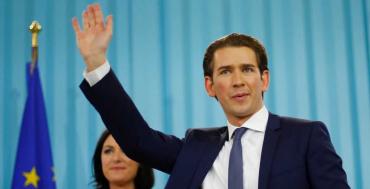 Выборы в Австрии: Курц вернется на пост канцлера