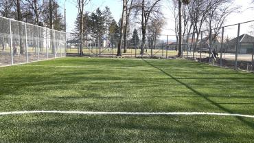 В апреле состоится открытие самого крупного проекта в Закарпатье