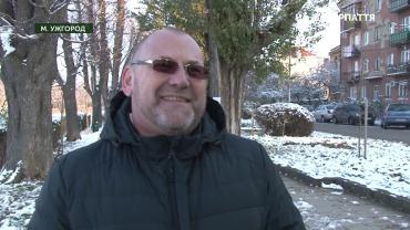 Ветеран войны из Закарпатья рассказал об пережитом на востоке