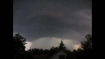 В Закарпатье объявили еще одно штормовое предупреждение