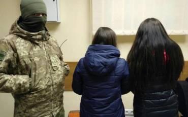 В Киеве задержали торговцев людьми, они переправляли украинокза границу