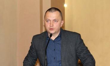Президент Зеленский уволил одного из председателей РГА в Закарпатье