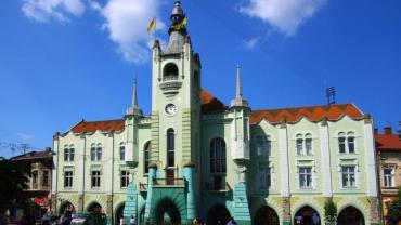 Обыски в ратуше в Мукачево: Силовики разнюхали крупную махинацию с землей