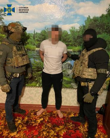 В Закарпатье СБУшники после долгих месяцев вышли на организатора масштабной контрабанды героина