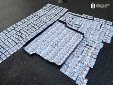 В Закарпатье старшина снабжал офицеров серьёзным наркотиком: Товар везли из зоны ООС