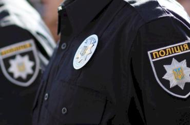 В Закарпатье 22-летняя девушка устроила полицейским незабываемые проблемы