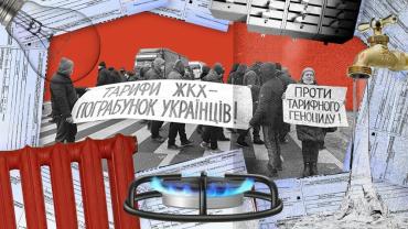 Значна частина українців готова брати участь у мітингах та акціях протесту